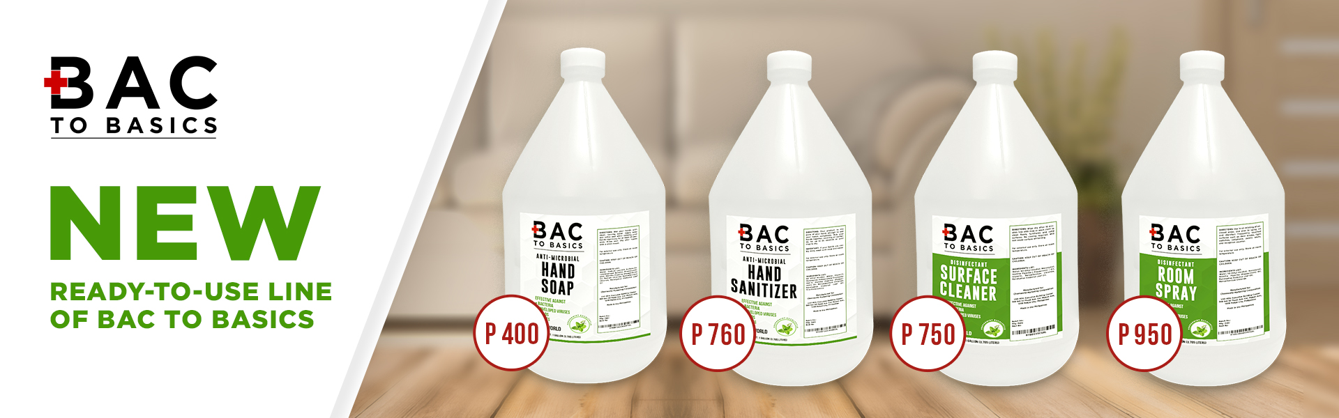 bac to basics full products line webstore banner (2)